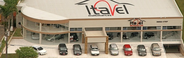 Itavel Multimarcas